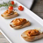 Mediterranean Romesco Sauce. If you only make one thing this week, make it this! |flavourandsavour.com