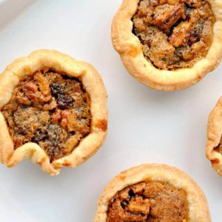 Nana's Butter Tarts. Traditional Canadian Butter Tarts with a gluten-free option. Stop searching now. These really are the best.