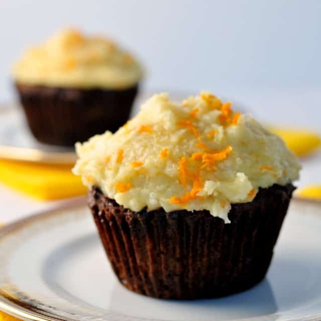 Carrot-Gingerbread Muffins 1