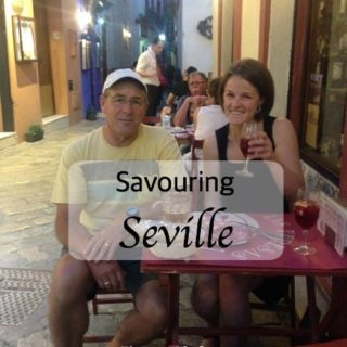 Savouring Seville. What to see and do and eat in the fabulous city of Seville, Spain. |www.flavourandsavour.com