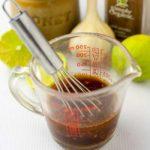 Ingredients for 5 - Ingredient Chili Lime Chicken Drumsticks