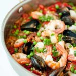 Paella in the White Hill Towns of Andalusia |www.flavourandsavour.com