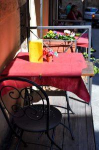 One Pan Spicy Miso-Ginger Chicken Thighs  www.flavourandsavour.com