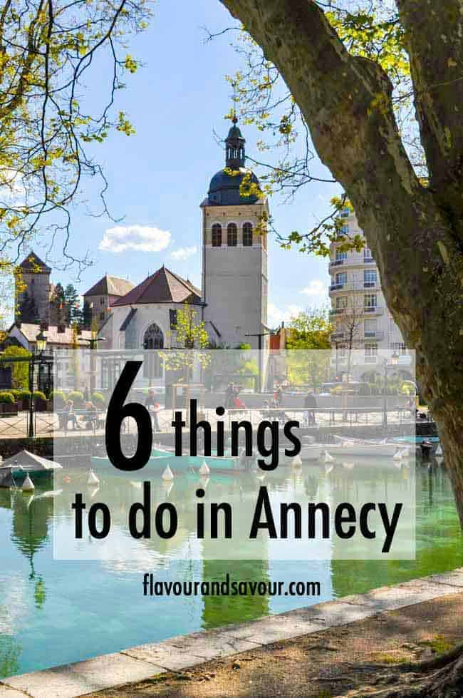 Top Attractions in Annecy, France — Bon Traveler |Annecy France Attractions
