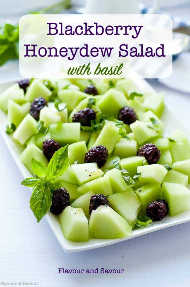 How to choose the best honeydew melon pin