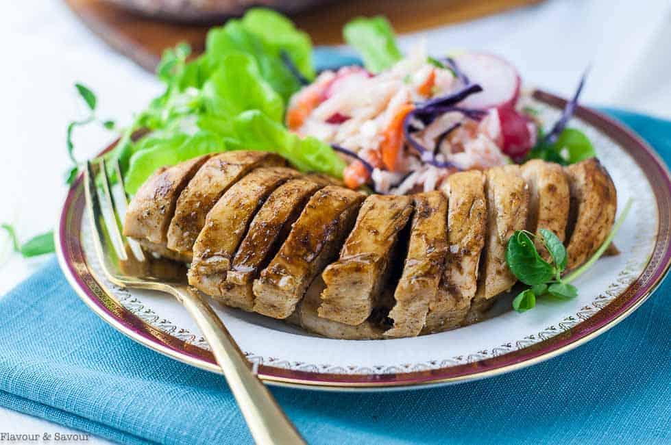 Recipe Index  >> Caribbean Jerk Chicken Breasts: Instant Pot or Baked ...