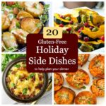 Graphic for 20 Holiday Side Dish Recipes