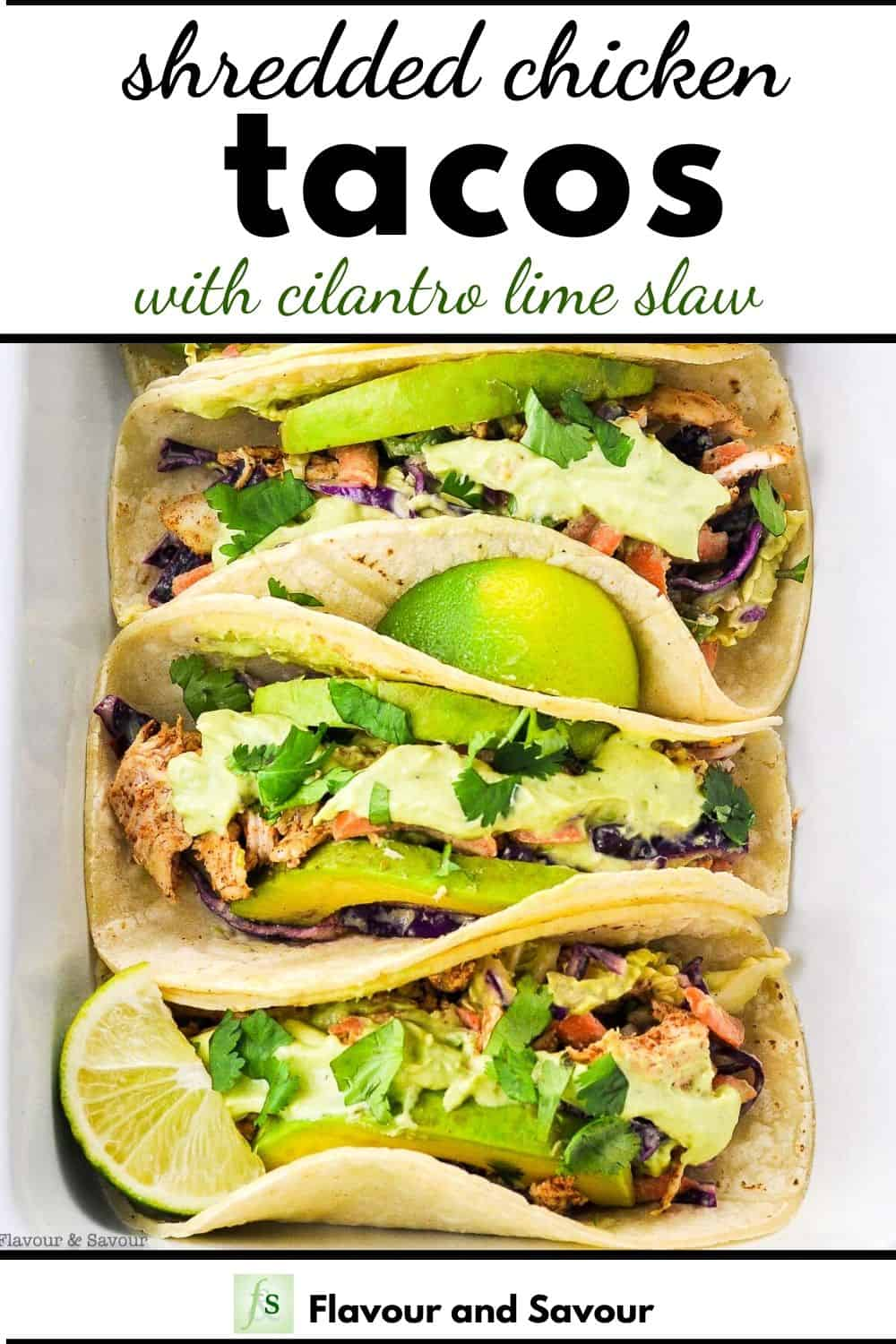 chicken tacos with text overlay 3